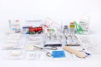 Náplň do lékárničky - profi (kovovýroba,kovoobráběcí dílny)