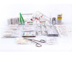 Náplň do lékárničky - profi (stolárna,dřevoobráběcí dílna)