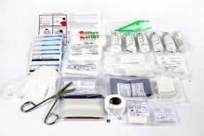 Náplň do lékárničky - standart (kanceláře,obchody,prodejny,sklady...)