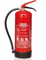 Práškový hasicí přístroj - PG6kg ( 34A )