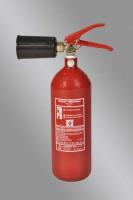 Sněhový hasicí přístroj - 2 CO2 ReAl ST/EN3