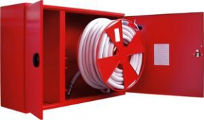 Hydrantový systém DN25/30m kombi SHP 6P