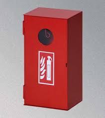 Skříň pro hasicí přístroj 2P (SHPZ 2P)