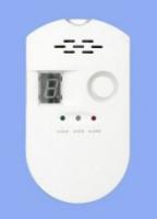 Detektory plynu s alarmem G1